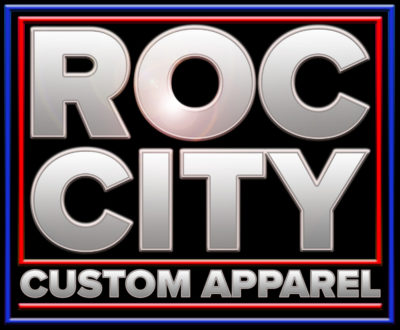Roc City Custom Apparel