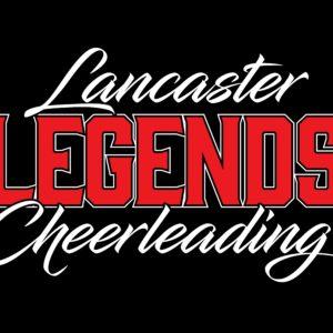 Lancaster Cheerleading