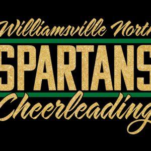 Williamsville North Cheer